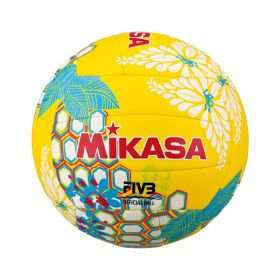 Топка за плажен волейбол Mikasa №5  VXS-BA