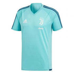 Juventus Training Jersey - Light Green