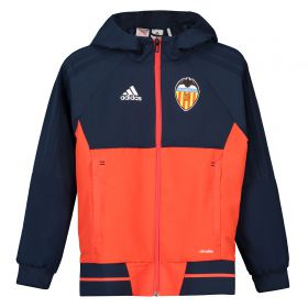 Valencia CF Jacket - Navy - Kids