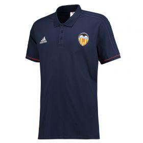 Valencia CF Polo - Navy