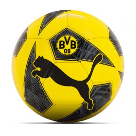 BVB Fan Football - Size 5 - Yellow