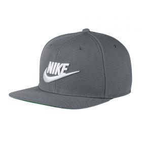 Nike Futura Pro Cap - Grey