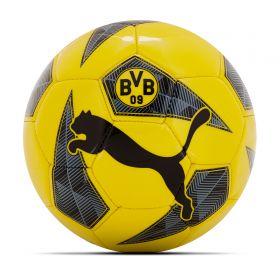 BVB Fan Miniball - Size 1 - Yellow