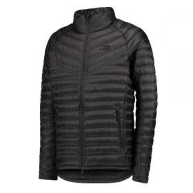Paris Saint-Germain Authentic Down Jacket - Black