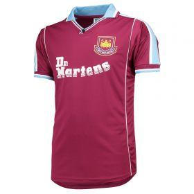 West Ham Utd 2000 Shirt
