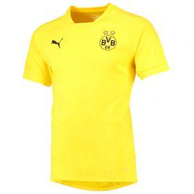 BVB Casuals T-Shirt - Yellow