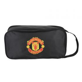 Manchester United React Boot Bag