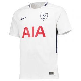 Tottenham Hotspur Home Stadium Shirt 2017-18 - Kids with Trippier 16 printing