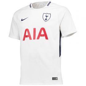 Tottenham Hotspur Home Stadium Shirt 2017-18 with Trippier 16 printing