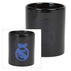 Real Madrid Heat Change Mug