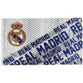 Real Madrid Impact Flag