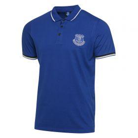 Everton Essential Polo - Royal