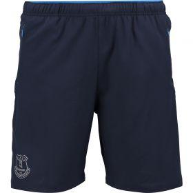 Everton Sport Lightweight Short - Navy/Reflective