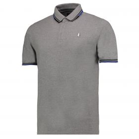 Everton Terrace Polo - Grey
