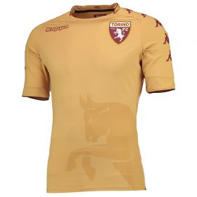 Torino FC Authentic Third Shirt 2017-18