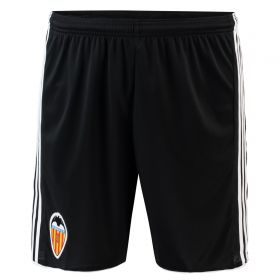 Valencia CF Home Short 2017-18