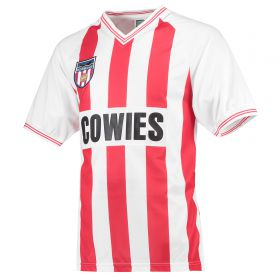 Sunderland 1984 Home Shirt