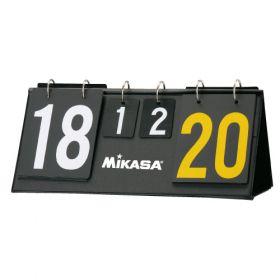 Табло точки Mikasa  HC