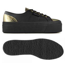 Спортни обувки Superga 2790 -COTLEANIMALW S00A1Q0.905