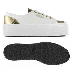 Спортни обувки Superga 2790 -COTLEANIMALW S00A1Q0.902