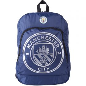Manchester City React Back Pack