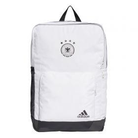 Germany Backpack - White