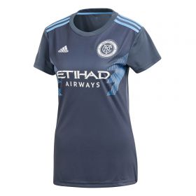 New York City FC Away Shirt 2018 - Womens