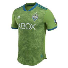 Seattle Sounders Authentic Home Shirt 2018
