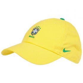 Brazil H86 Core Cap - Gold