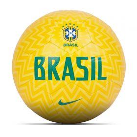 Brazil Prestige Football - Gold - Size 5