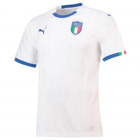 Italy Away Shirt 2018