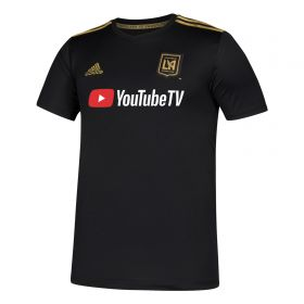 Los Angeles FC Home Shirt 2018 - Kids