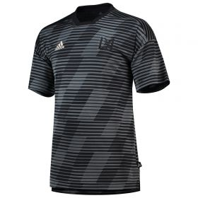 Los Angeles FC Tango Engineered Jersey - Black