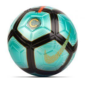 Nike CR7 Strike Football - Green