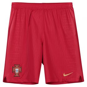 Portugal Home Stadium Shorts 2018 - Kids