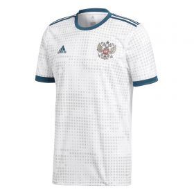 Russia Away Shirt 2018