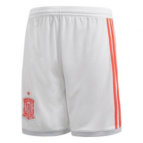 Spain Away Shorts 2018 - Kids