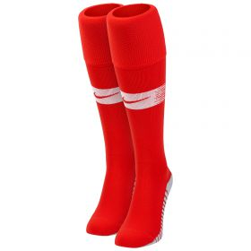 Turkey Home Stadium Socks 2018