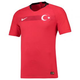 Turkey Home Vapor Match Shirt 2018