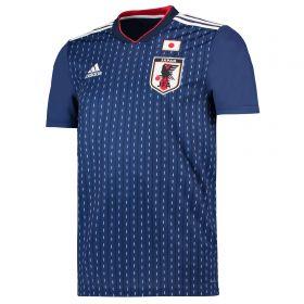 Japan Home Shirt 2018 - Kids