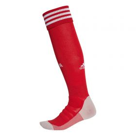 Russia Away Socks 2018