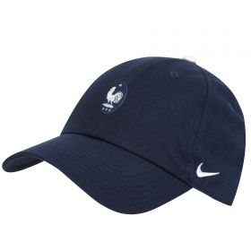 France H86 Core Cap - Navy