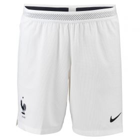 France Home Vapor Match Shorts 2018