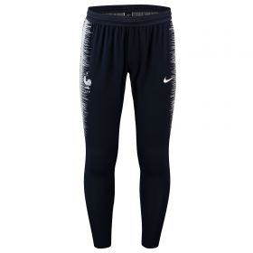 France Strike Vaporknit Pants - Navy
