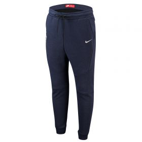 France Tech Fleece Authentic Jogger Pants - Navy
