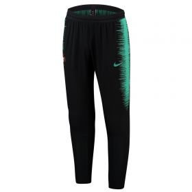 Portugal Strike Vaporknit Pants - Black