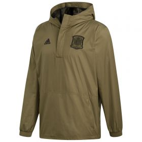 Spain Wind Jacket - Green