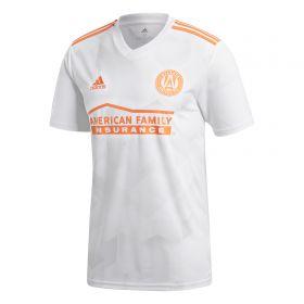 Atlanta United Away Shirt 2018 with Williams 9 printing