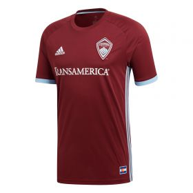 Colorado Rapids Home Shirt 2018 - Kids