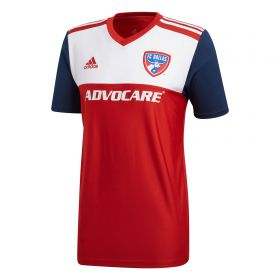 FC Dallas Home Shirt 2018